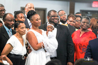 "June 20, 2015, Dallas City Temple, ""Happy Father's Day,"" Photos By Marvin D. Shelton"