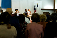 October 10, 2015, Dallas City Temple,  Photo by Max Sejour