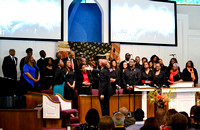 "2016-02-20 Dallas City Temple ""Black History Month"" by Orville Brown"