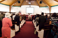 July 18, 2014, Dallas City Temple Worship Service, Photos By Max Sejour