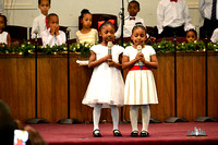 December 12, 2015 SWAJA Christmas Program, Photos By Levenis Wright