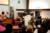 October 15, 2016 Dallas City Temple Worship Service  Photos by Levenis Wright