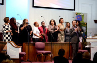 October 29, 2016 Dallas City Temple Worship Service  Photos by Levenis Wright