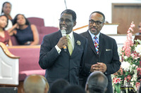 November 29, 2014, Dallas City Temple's Divine Worship, Photos By Marvin D. Shelton