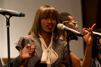 November 29, 2014, F.R.E.A.  to Worship Artist Showcase Concert, Photos by Max Sejour