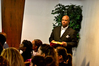 February 7, 2015, Dallas City Temple Church, Divine Worship, Photos by Levenus Wright