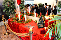 December 20, 2014, Annual Christmas Celebration, Dallas City Temple, Photos By Sonia Blocker